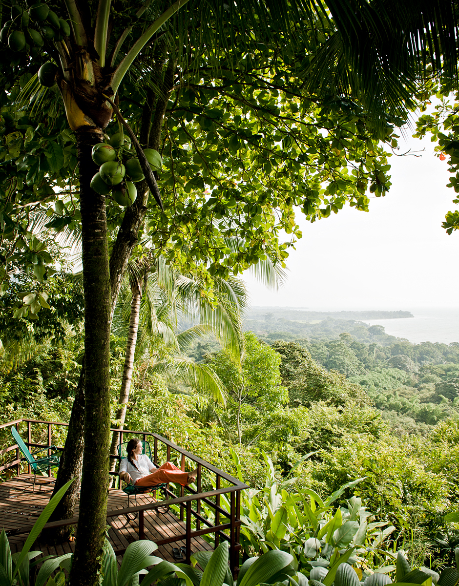Costa Rica for Travel & Leisure