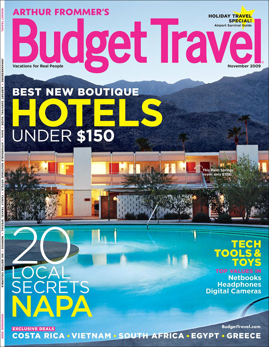 Boutique Hotels for Budget Travel