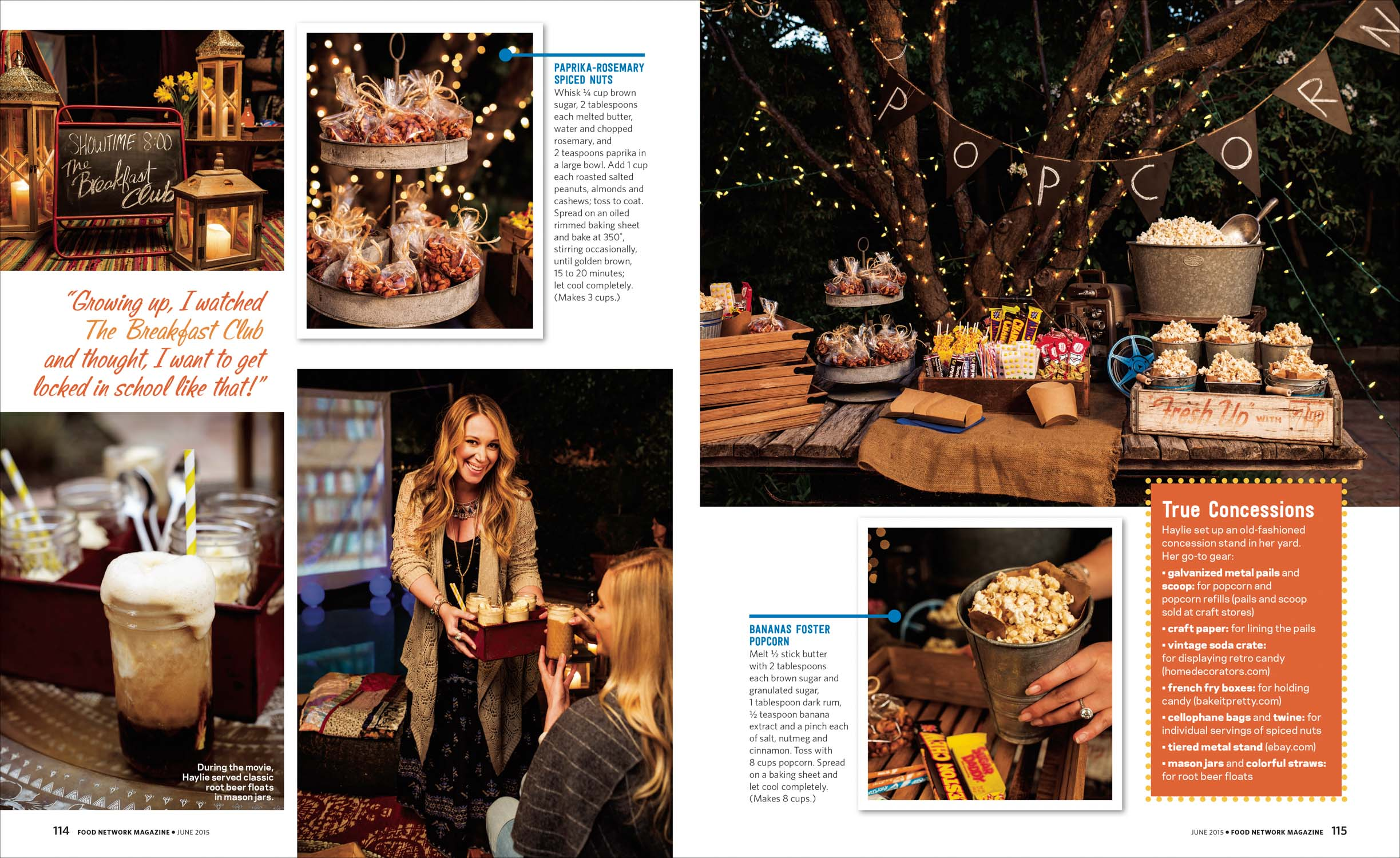 food-network-magazine_haylie-duff_movie-night-2