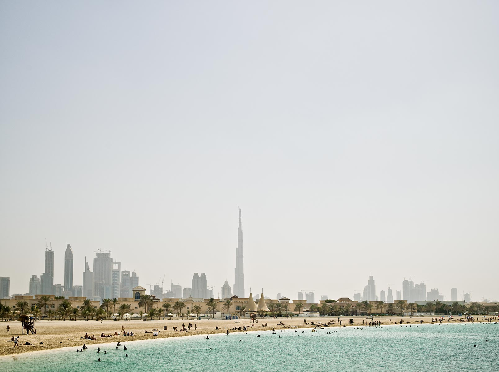 Dubai for Hemispheres Magazine